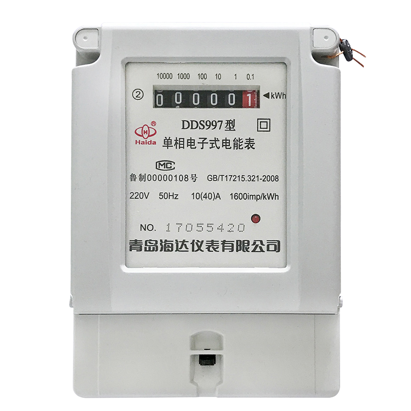 该表采用先进的超低 功耗集成电路技术和smt制造工艺,用以计量额定